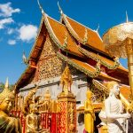 Vietnam & Thailand in Classic – 19 Days