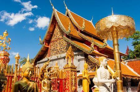 Vietnam & Thailand in Classic – 19 Days