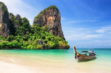 Fabulous Vietnam & Thailand – 17 Days