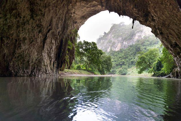 ba be cave 1