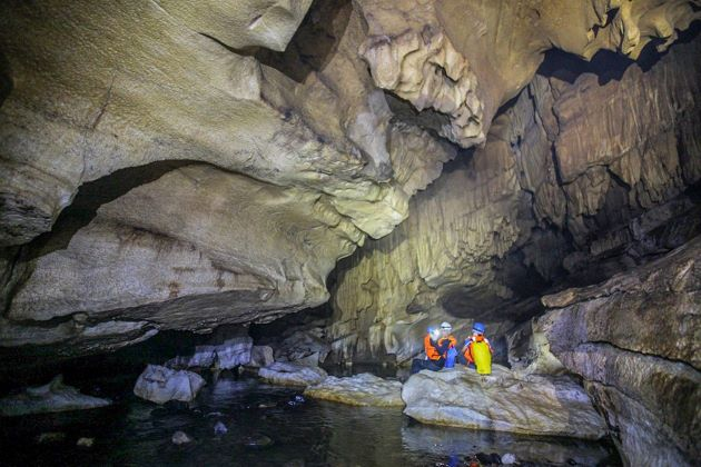 ba be cave 2