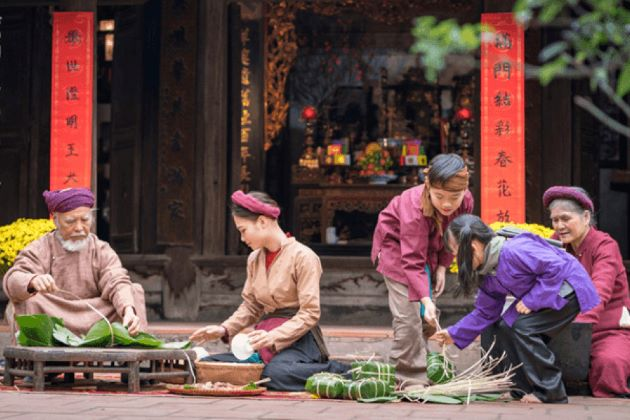 Tet Holiday – Everything about Vietnamese New Year 2021