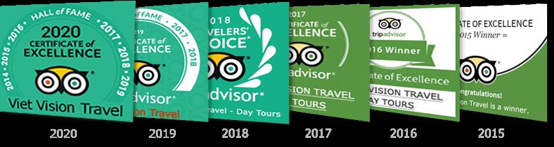 Vietnam Vacation Tripadvisor Review