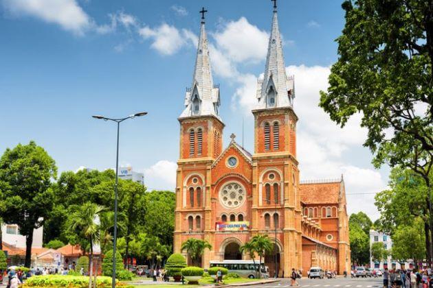 vietnam religion Christianity