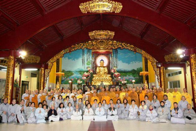 vietnam religion buddhism