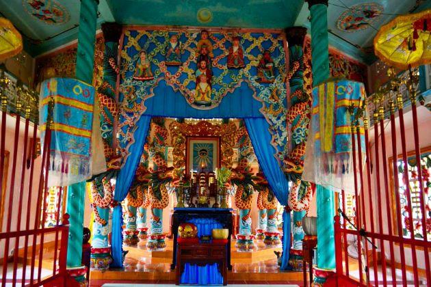 vietnam religion caodaism
