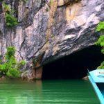 the phong nha ke bang national park