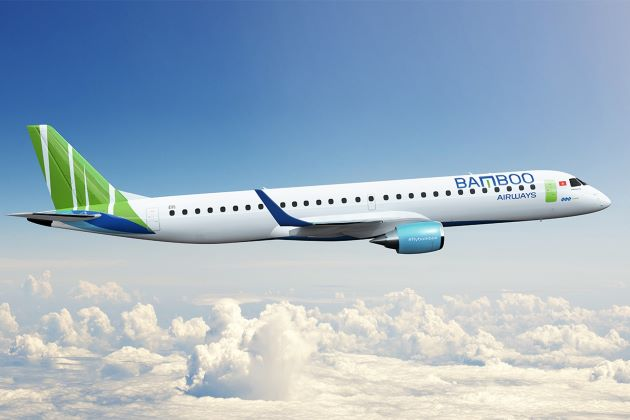 Bamboo Airways (Vietnam) was Licensed to Fly Directly to the USA